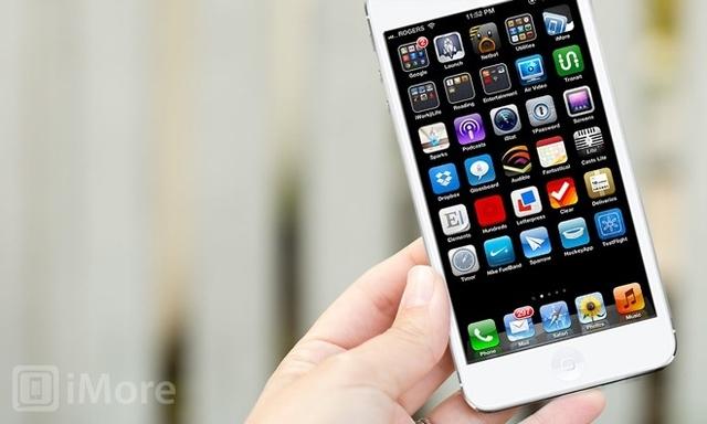 Выход 5,5-дюймового iPhone задерживается