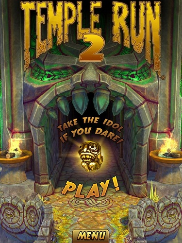 Обзор Temple Run 2. Новые приключения