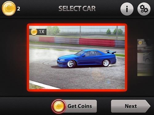 Обзор CarX Drift Racing. Осторожнее на поворотах