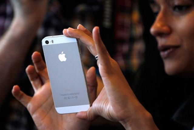Apple ищет маркетолога
