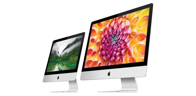 На WWDC 2014 Apple представит бюджетный iMac и iPhone 5s 8Gb
