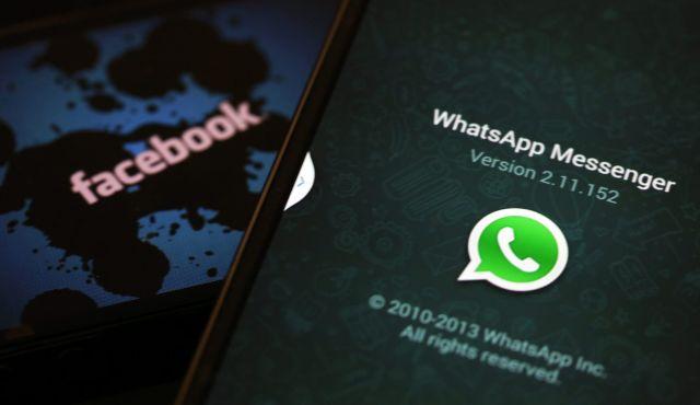 Иран запрещает WhatsApp из-за «еврейской собственности»