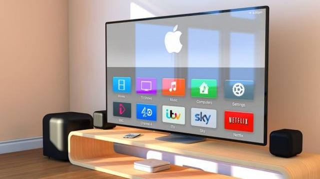 Apple поглощает Beats ради собственного ТВ-сервиса