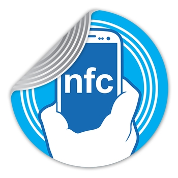 NFC Tag Sticker Design (1)