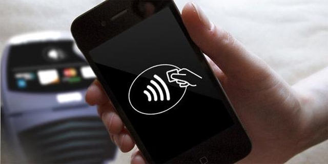 NFC станет частью новой платежной системы Apple