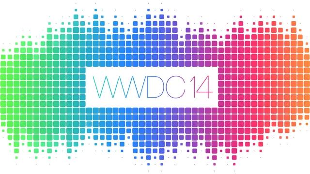 Главная презентация WWDC 2014 пройдет 2 июня