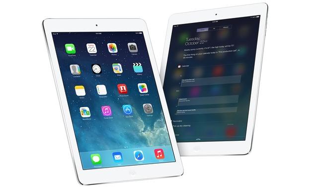 Samsung остается главным производителем дисплеев для iPad