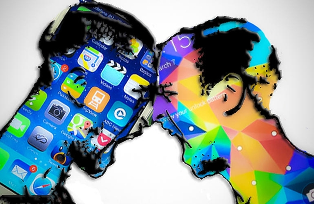 Apple отказалась заключать с Samsung мирное соглашение