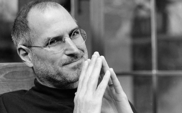 Стив Джобс возглавил рейтинг CNBC