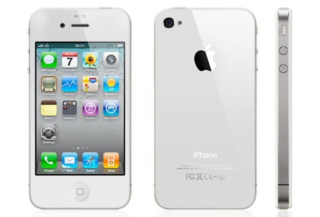 Apple прекращает продажи iPhone 4