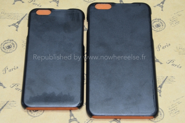 Чехлы и макеты iPhone 6 и iPhone 6s