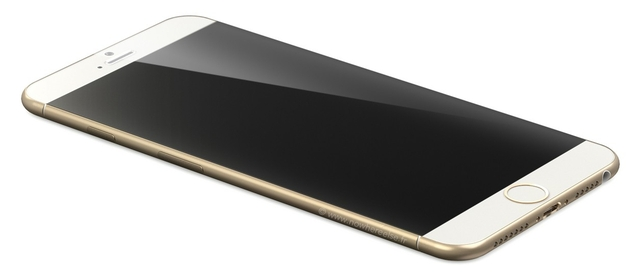 Кому Apple поручила заказ на производство дисплеев для iPhone 6?
