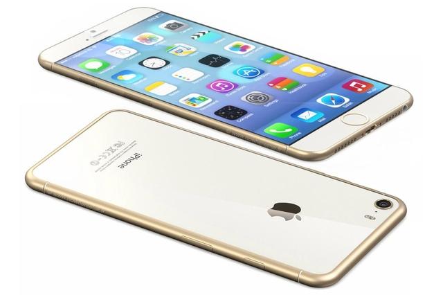 Продажи iPhone 6 стартуют в сентябре