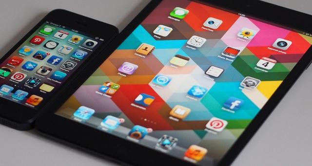 Apple тестирует принципиально новые устройства