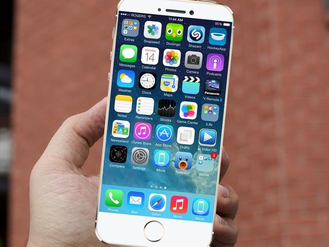 Стоимость iPhone 6 Pro составит 750 долларов