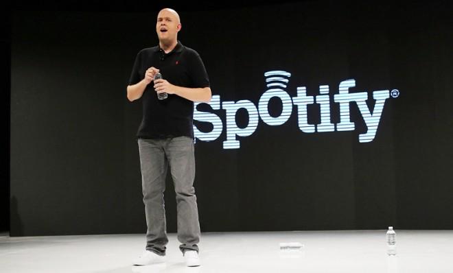 CEO Spotify: потоковое вещание музыки — лучшая модель