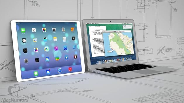 В следующем квартале стартует производство 12-дюймового MacBook Air