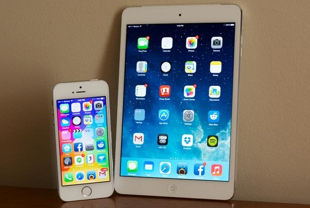 Вышла вторая бета-версия iOS 8