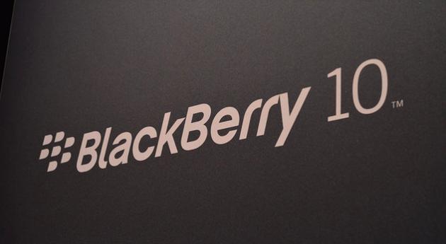 BlackBerry строит союз с Amazon