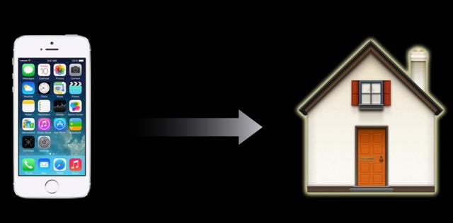 Apple готовит свои устройства для «Умного дома»