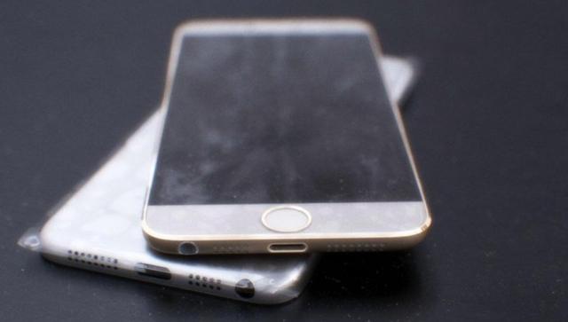 Производители наладили поставки аккумуляторов для 5,5-дюймового iPhone 6