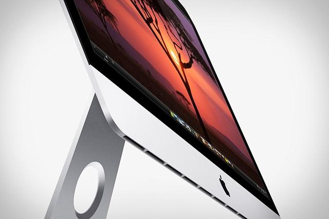 Вышел бюджетный iMac за 50 тысяч рублей