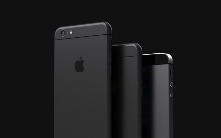 iPhone 6 появится в РФ через две недели после старта продаж