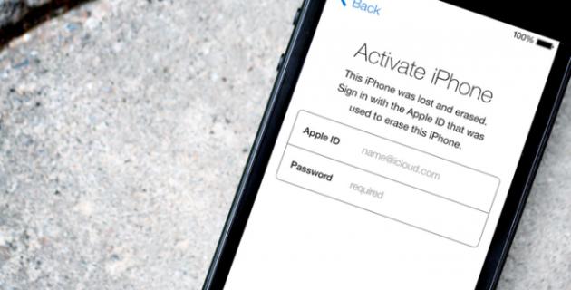 iOS 7 дал результат: iPhone воруют меньше