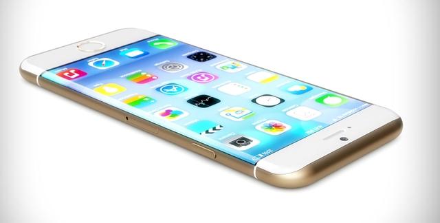 Объявлены точные технические характеристики iPhone 6