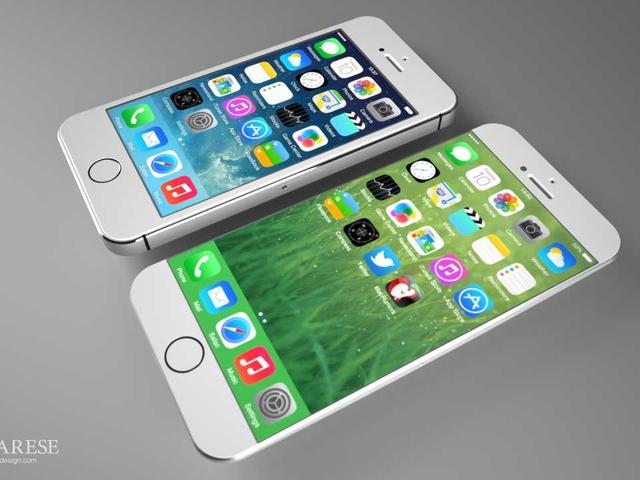 iPhone 6 получит поддержку NFC и беспроводную зарядку