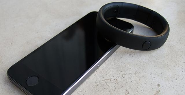 Apple наняла создателей Nike+ Fuelband