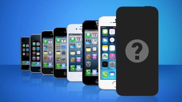 Источники подтверждают: iPhone 6 выйдет в сентябре