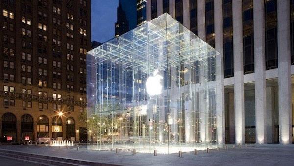 Эксперт: Apple может исчезнуть через несколько лет