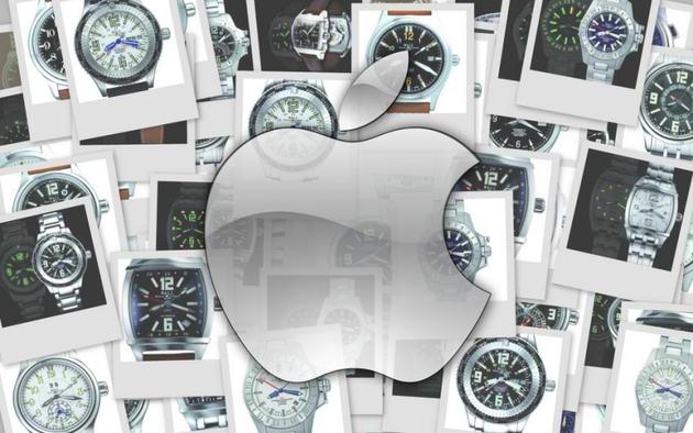 Swatch помогает Apple в разработке iWatch
