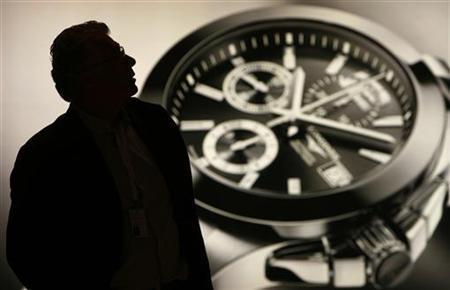 Компания Swatch не будет работать с Apple