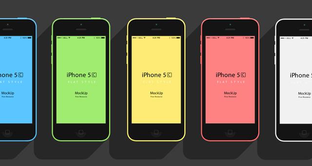iPhone 5c и iPhone 5s останутся в продаже после выхода iPhone 6