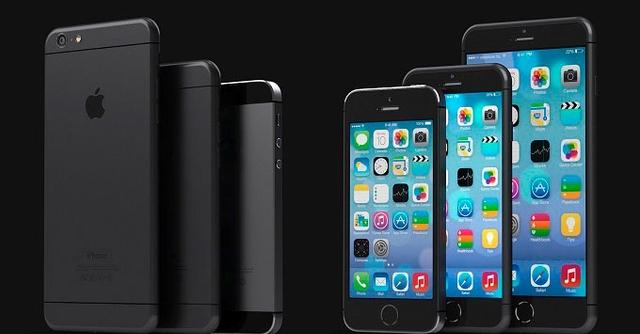 Дата официального анонса и начала продаж iPhone 6