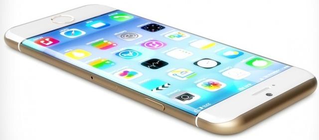 Началось массовое производство 4,7-дюймового iPhone 6