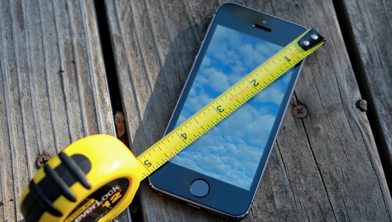 Apple заказала рекордное количество iPhone