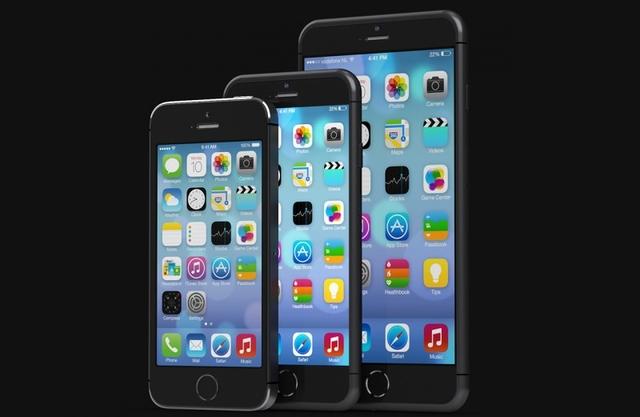 Тактовая частота процессора A8 для iPhone 6