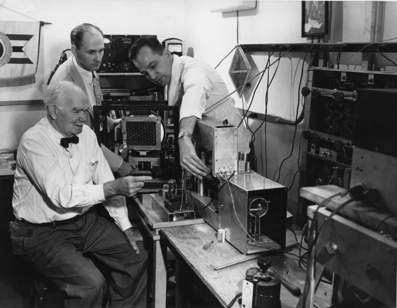 lee-de-forest-considered-by-many-to-be-the-father-of-radio-worked-with-the-federal-telegraph-company-to-develop-the-first-global-radio-communications-system-in-1912