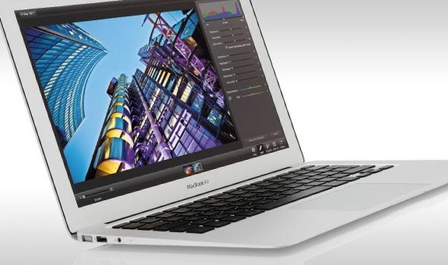 Производство 12-дюймового Macbook Air стартует в этом году