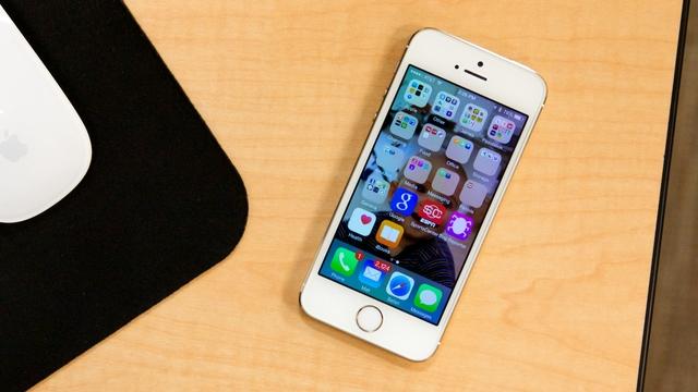 Вышла iOS 8 beta 3