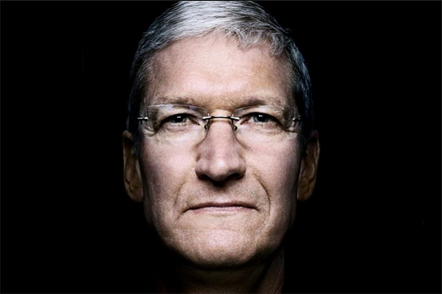 Финансовые результаты Apple за квартал