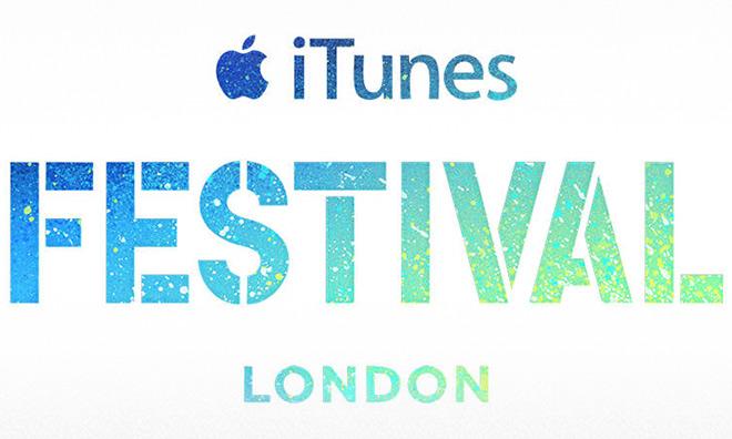 Полный line up артистов на iTunes Festival