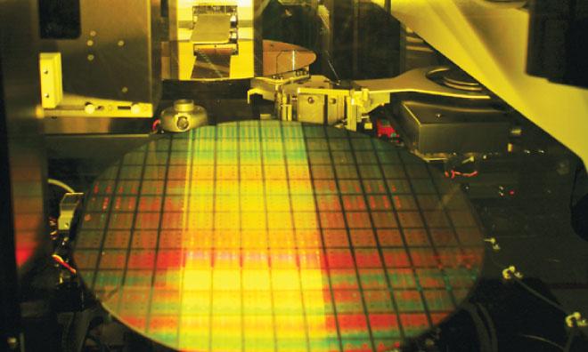 TSMC может стать единственным поставщиком чипов A11 для iPhone 8
