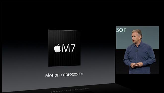 В iPhone 6 появится новый дополнительный чип