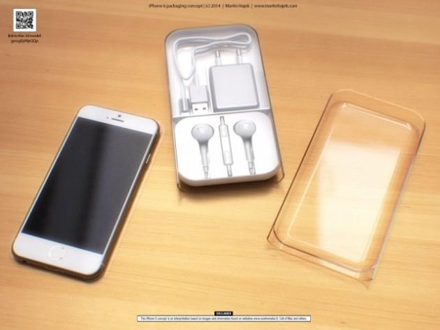 iPhone 6 проходит заключительное тестирование