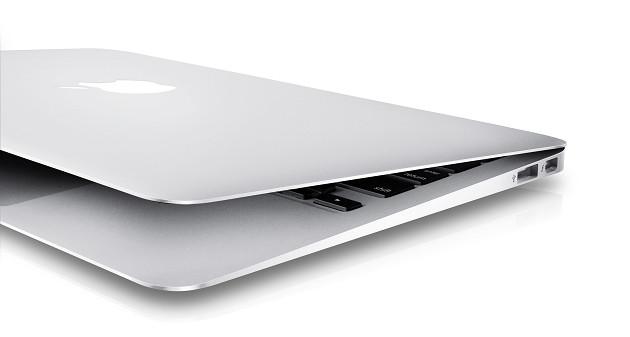 Apple начала продажу восстановленных MacBook Air 2014