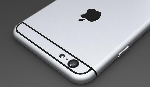 Продажи iPhone 6 стартуют 14 октября